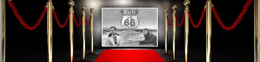 Route 66 Agents of Shield